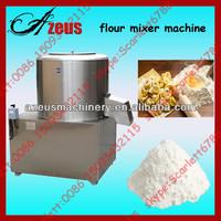 stainless steel flour/powder mixers machine 0086-150 9343 2115
