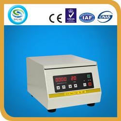 TG-16s blood bank centrifuge equipment