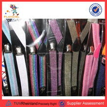 PGAC1158 fashion design suspenders for girls sexy
