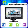 Top quality and Factory outlets 9 inch monitoring display system