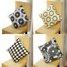 Fashion Couch Sofa BED Decorative Throw Pillow Case Cushion Cover