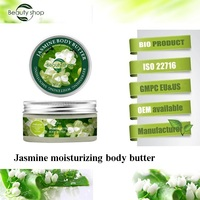Jasmine Baby Skin Whitening and Moisturizing Lotion for Dry Skin with Jasmine Extract