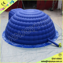 Popular High Quality Outdoor addvertising Inflatable pneumatic Tent for event