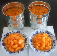 canned mandarin orange in syrup