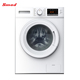 Automatic Front Loading Laundry Washing Machine With LED display