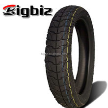 Made in china motorcycle tyre 120/90-10 tubeless motorcycle tire.