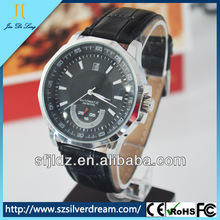 Latest Western World Week Display Mens Watches Brand