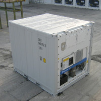 10ft Reefer Containers For Sale