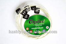 hot sale high quality nylon classic guitar strings