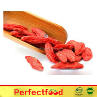 Health food bulk Chinese dried goji berry