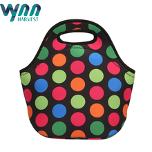 Famous brand lunch box bag insulated