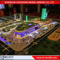 Customer Made Commercial Model Building For
