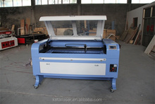 150W 15mm mdf laser cut acrylic jewelry machine