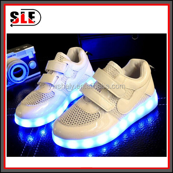 china quanzhou jinjiang led shoes manufacturer factory