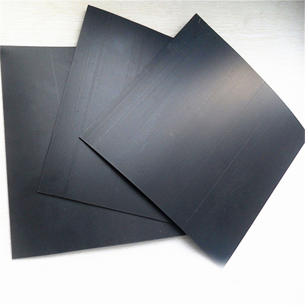 Cheap high strength composite geomembrane
