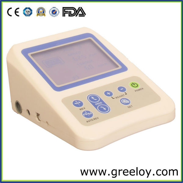 Top Quality Electric X Smart Endo Motor /Dentsply Products/ Endodontic Instruments