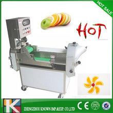 Small electric vegetable cutter machine green onion/porret/spring onion/shallot cutting machine