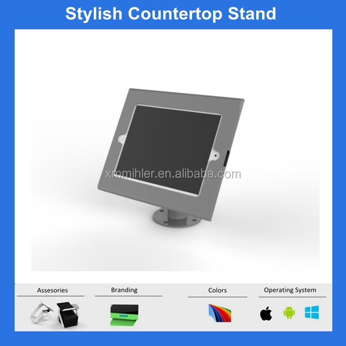 iPad Tablet Display Stand for Ipad/Samsung/POS