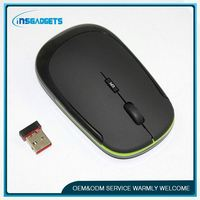 optical mouse , H0T004 , high quality 2.4g driver wireless usb mouse mini cordless optical mouse