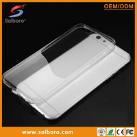 ultra slim thin mobile phone cases TPU china mobile phone case for iphone 5 5s 5se 6 6s plus