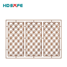 For banquet room partitions & wall decorative room partitions divider