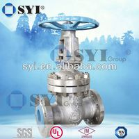 spindle gate valve - SYI GROUP
