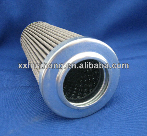 Oil filter cartridges for EPE industrial filters in hydraulic fluids filtration