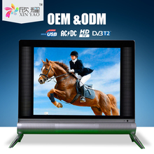China Brand Flat Screen 15 17 19 Inch LED LCD TV
