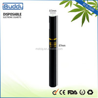 Bud-DS80 Alibaba China Buddy Cheap Portable Electronic Cigarette New Technology
