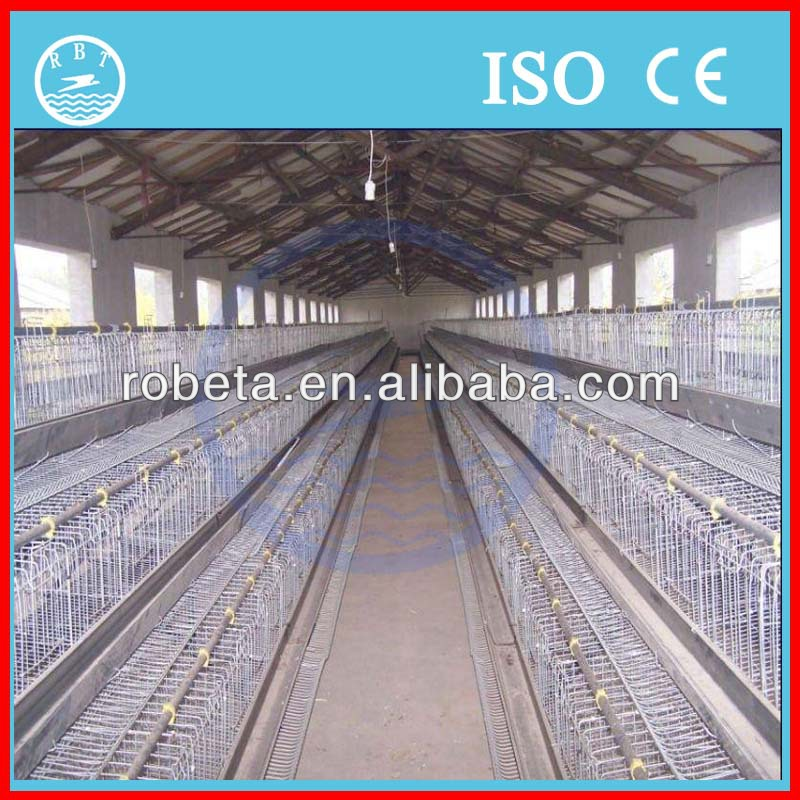 chicken coop with large run for sale from Robeta