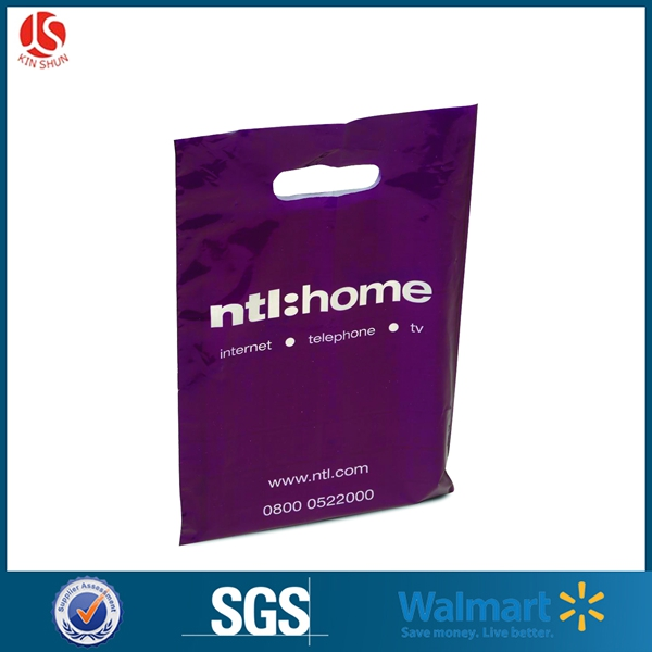 Quality Top Sell Retail Merchandise Shopping plastic Bags
