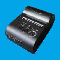 58mm Small Size Receipt Printer Portable Thermal Printer