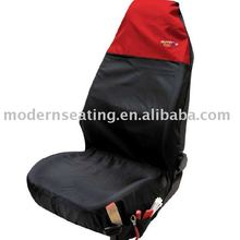 car seat covers suede fabric