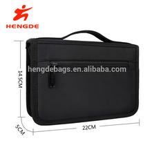 7 inch waterproof fabric shockproof travel tablet case