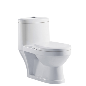 Top selling Bathroom Sanitary Ware Washdown One Piece Size WC Toilet For Children