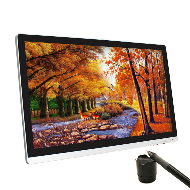 Shenzhen tablets! Huion gt-220 21.5 inches 1920(RGB)*1080 graphic tablet drawing tablet monitor