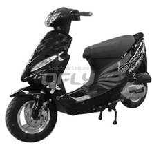 4 Stoke 80CC Engine Scooter MS0802