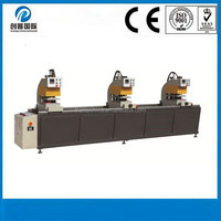 window frame welding machine price