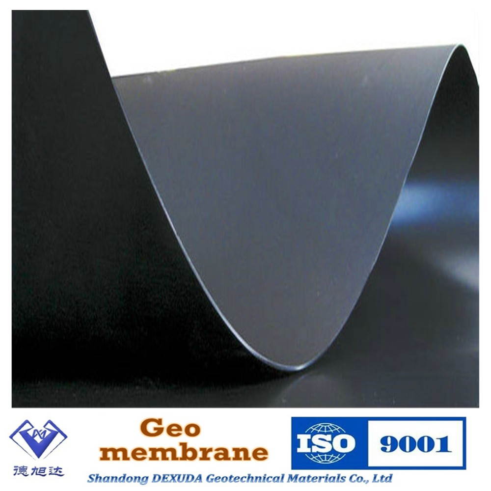 Pond liner Geomembrane hdpe plastic sheet