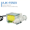 Wholesale Custom Dc 24V 12V 2 Way Control Mini Solenoid Valve