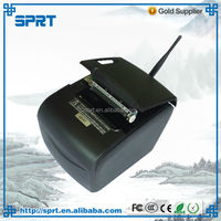 SP-POS88VI 80mm 3 inch android bluetooth restaurant printer mini thermal wireless taxi printer