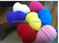 Yes Washable and Foundation,Blush,Eye Shadow Type 4 Flawless Makeup Sponge Puff 2 Bottle Gourd 2 Tear Drop Shape