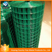 Hot sale metal products pvc coated welded wire mesh sheet