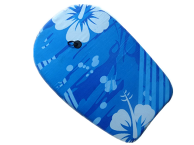 Customized Bodyboards Type Surfing Bodyboard