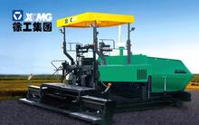 Hydraulic road machinery low price XCMG asphalt paver 14M xcmg asphalt paver in low price