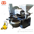 Automatic Prickly Pear Seed Palm Oil Processing Soybean Mustard Oil Expeller Coconut Mustard Olive Oil Extraction Machine