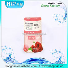 Unique Natural Products Fresh Lasting Scent Safe New Product Square Tube Stone Shape Air Freshener Factory Supplier