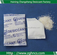 For shipping container ROHS / DMF free / MSDS Moisture Absorber powder calcium chloride super dry container desiccant