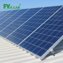 High Efficiency Poly Solar Panel 270W 60 cells for Home