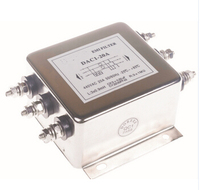 5A 10A 20A 30A General Purpose Single Phase Power Line Noise Filter